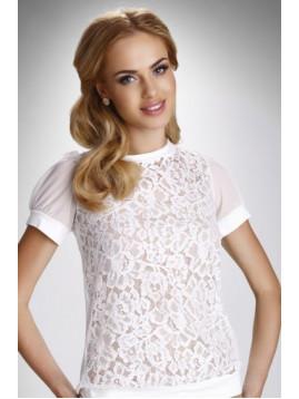 Dámske tričko FIORELLA biele