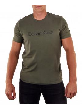 Pánske tričko CK zelené