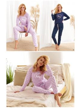 Dámske pyžamo Ami
