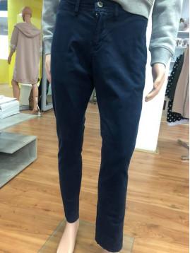 Pánske nohavice - modré